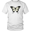Butterfly – District Unisex Shirt