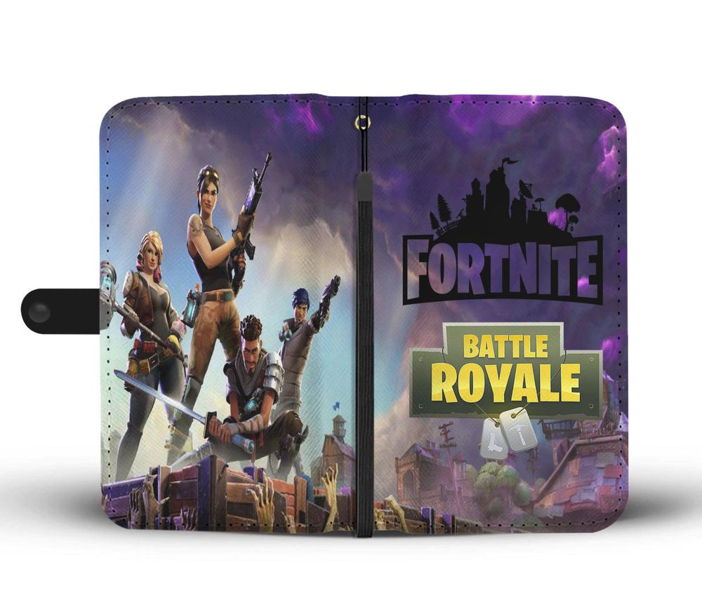 new arrival 06c0e 3dc81 Awesome Fortnite Phone Wallet Case - Awesome Shopping Store