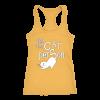 Cat Person – Next Level Racerback Tank