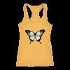 Butterfly – Next Level Racerback Tank