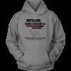 Muscle Builder – Unisex Hoodie