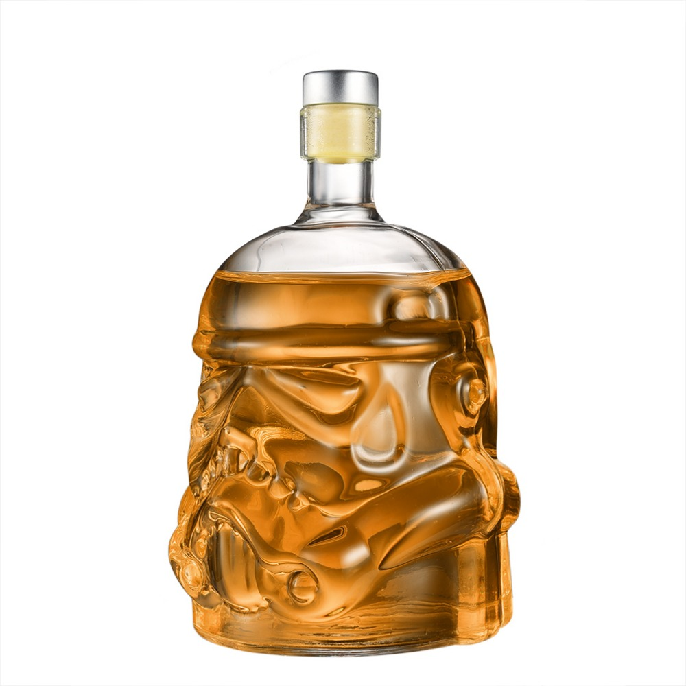 Awesome Decanter Bottle - 650ml