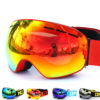 Ski Goggles – Double Layers