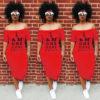 Plus Size – Body-con Dress