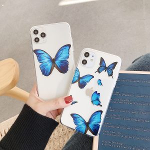 Cute Butterfly phone case